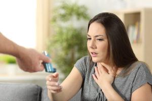 Asthma Graviola